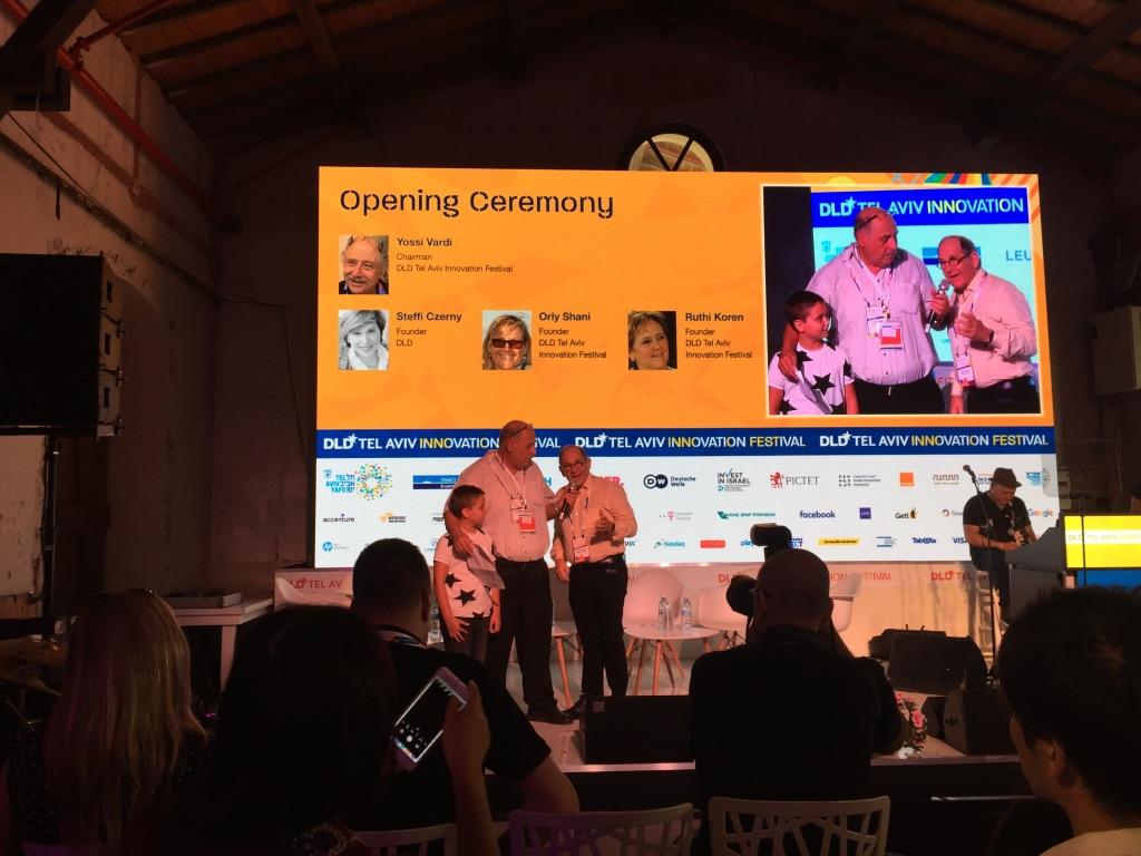 Dateline: Tel Aviv Innovation Festival