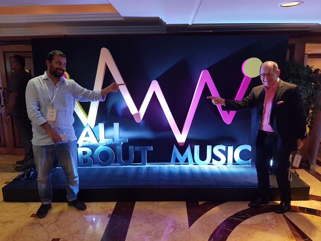 Dateline:  Mumbai, India – with India's top concert & Festival event promoter & organiser