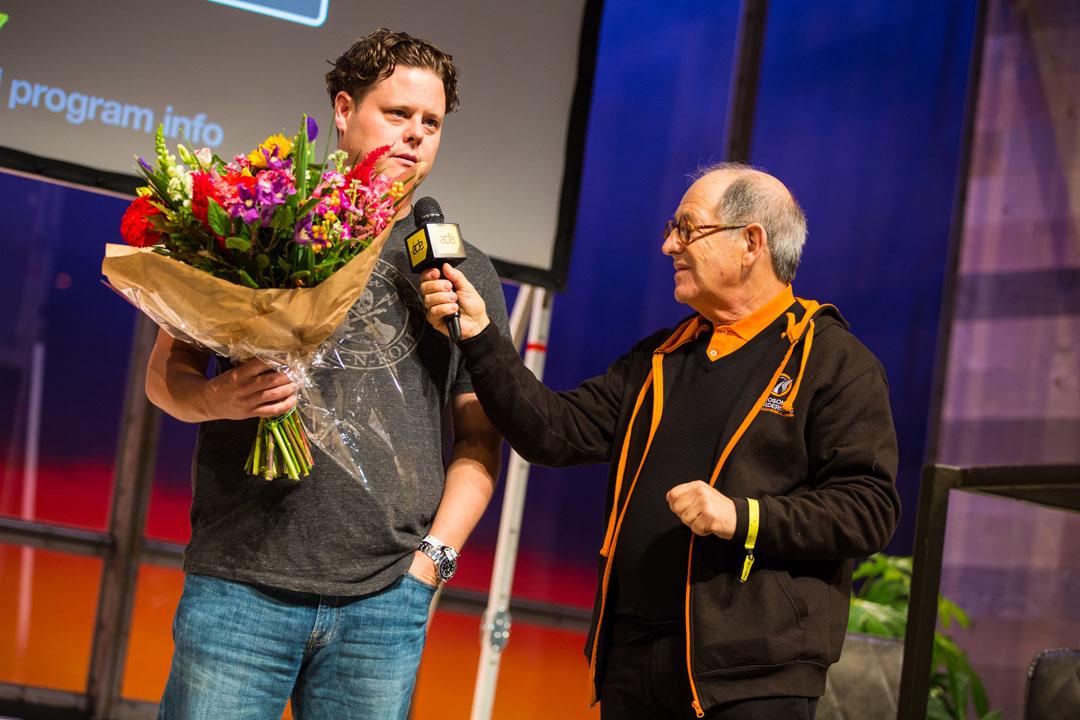 Dateline: Amsterdam Dance Event (ADE), Netherlands