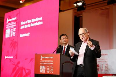 Dateline: Beverly Hills, California: The 2018 California-China Summit