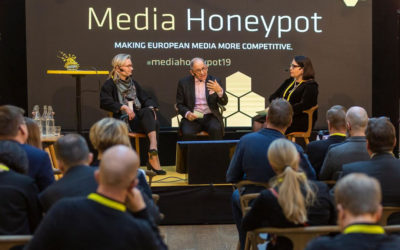 "Dateline: Helsinki, Finland – ""Media Honeypot"" 2019"